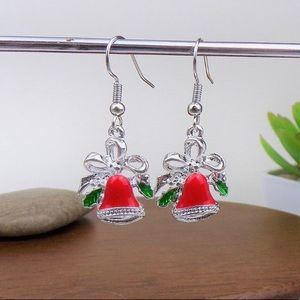 🎄Christmas Bell Earrings